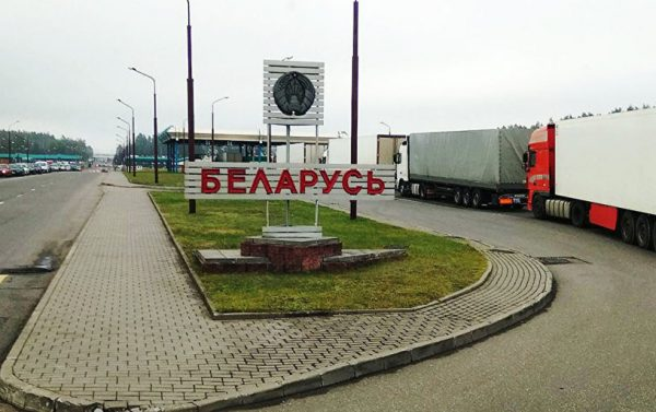 Cargo transportation between Russia and Belarus in 2019 fell by 18%