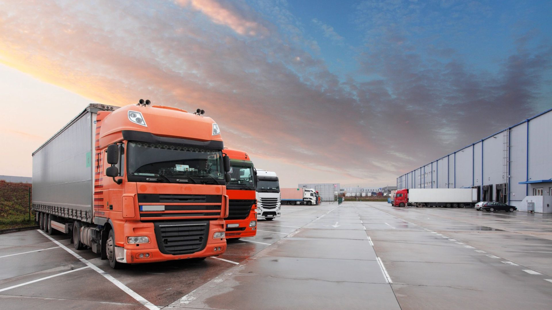 Russia has improved its position in the logistics rating