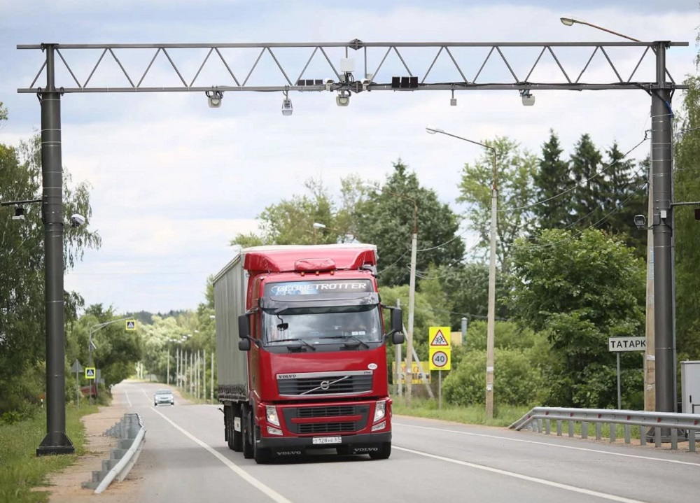 """400 """"smart scales"""" to be installed on regional routes in four years"""