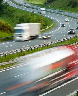 Ministry of Transport launched an experiment to introduce an electronic bill of lading