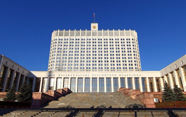 The Russian government will support the transport industry